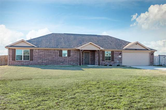 470 County Road 4213, Decatur, TX 76234 (MLS #14261734) :: The Mauelshagen Group