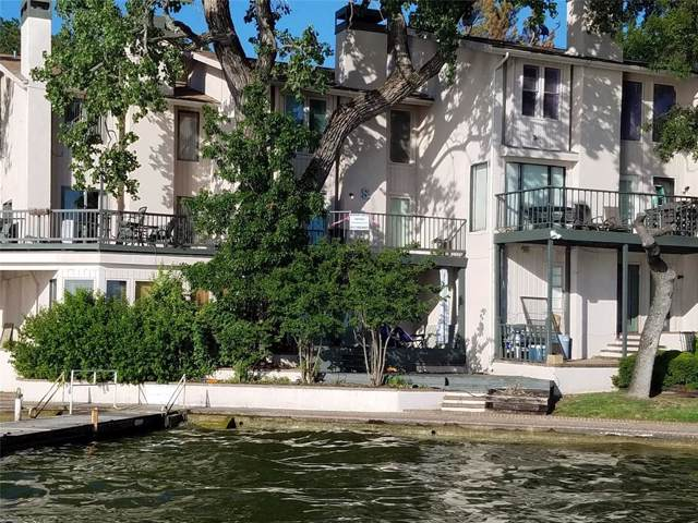 9999 Boat Club Road #503, Fort Worth, TX 76179 (MLS #14261738) :: RE/MAX Pinnacle Group REALTORS