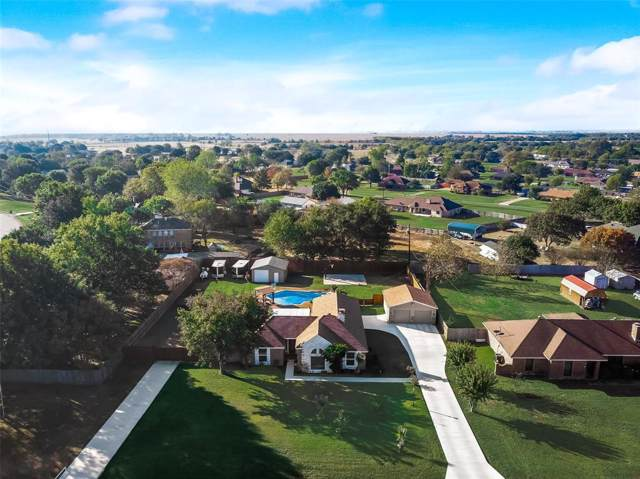 204 Shadow Ridge Lane, Red Oak, TX 75154 (MLS #14261766) :: The Sarah Padgett Team