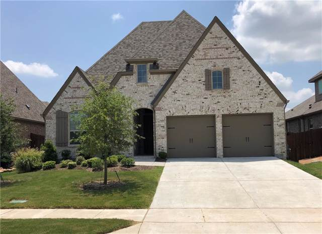 1114 Bryce Canyon Drive, Celina, TX 75009 (MLS #14261771) :: RE/MAX Town & Country