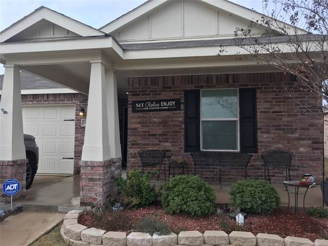 9001 Puerto Vista Drive, Fort Worth, TX 76179 (MLS #14261775) :: RE/MAX Pinnacle Group REALTORS