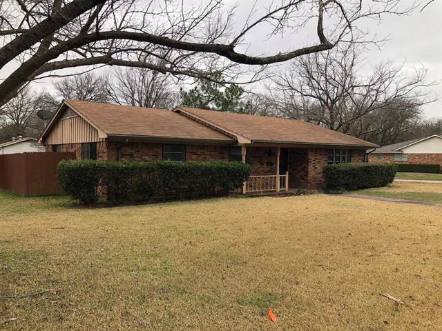 200 Wes Michael Road, Bonham, TX 75418 (MLS #14261777) :: Baldree Home Team