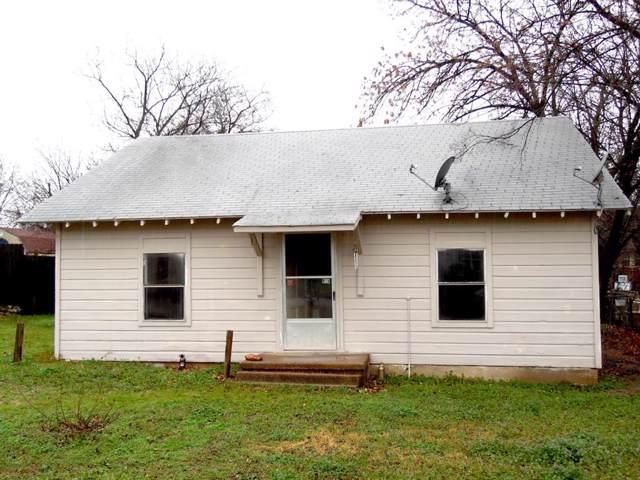 915 Ronald Street, White Settlement, TX 76108 (MLS #14261779) :: Team Tiller