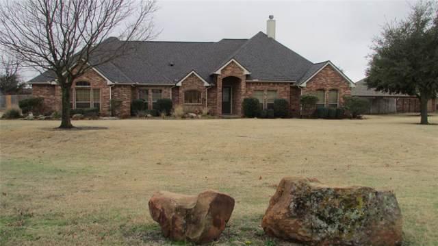 1190 Fox Hunt Trail, Willow Park, TX 76087 (MLS #14261781) :: The Good Home Team
