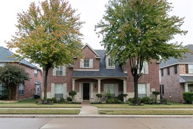 2010 Huntcliffe Court, Allen, TX 75013 (MLS #14261783) :: Robbins Real Estate Group