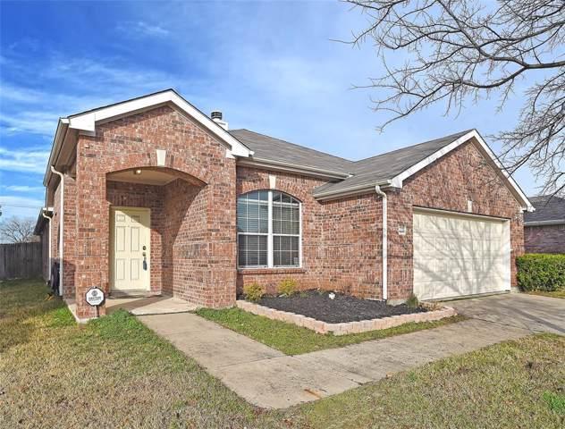 1806 Pin Oak Trail, Anna, TX 75409 (MLS #14262778) :: RE/MAX Landmark