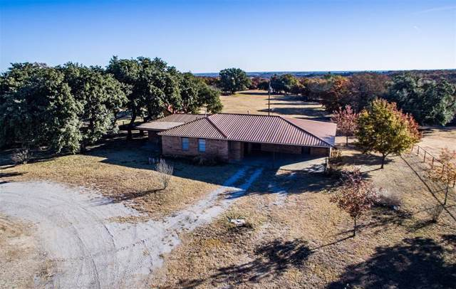 12863 N Fm 677, Forestburg, TX 76239 (MLS #14262780) :: The Welch Team