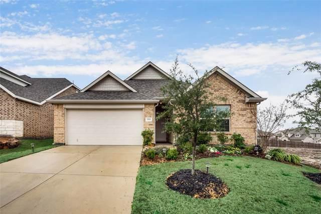 5313 Canfield Lane, Forney, TX 75126 (MLS #14262795) :: Maegan Brest | Keller Williams Realty