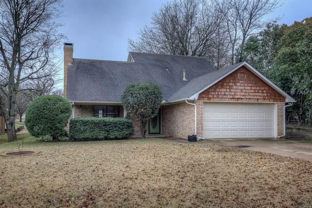 511 Leatherwood Lane, Greenville, TX 75402 (MLS #14262800) :: Hargrove Realty Group