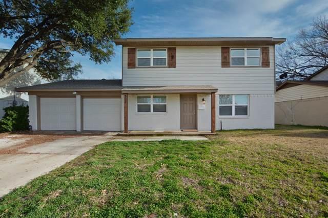 808 Willowbrook Drive, Mesquite, TX 75149 (MLS #14262803) :: RE/MAX Pinnacle Group REALTORS