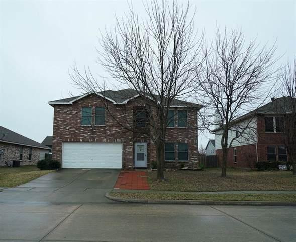 915 Ann Drive, Wylie, TX 75098 (MLS #14262807) :: Vibrant Real Estate