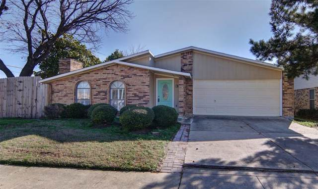 4424 Crabapple Street, Fort Worth, TX 76137 (MLS #14262816) :: Team Hodnett