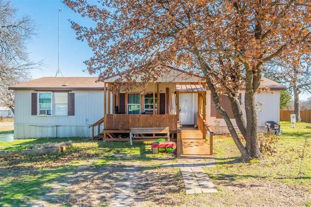 207-205 Kalinga Drive, Weatherford, TX 76085 (MLS #14262825) :: RE/MAX Pinnacle Group REALTORS