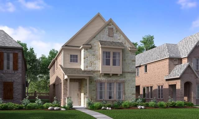 257 Harbor Hills Drive, Flower Mound, TX 75028 (MLS #14262831) :: Real Estate By Design