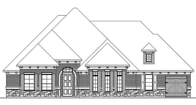 1651 Wynne Drive, Prosper, TX 75078 (MLS #14262833) :: Caine Premier Properties