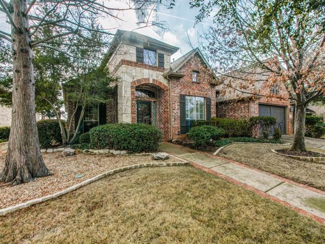 768 Ashleigh Lane, Lantana, TX 76226 (MLS #14262852) :: RE/MAX Landmark