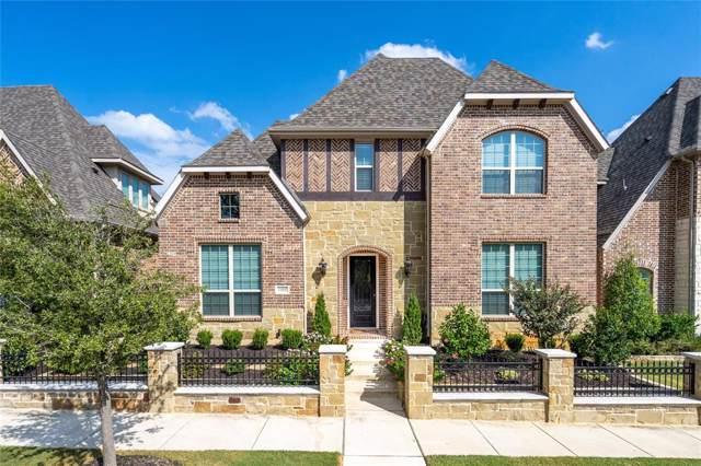 1605 Riviera Lane, Southlake, TX 76092 (MLS #14262858) :: EXIT Realty Elite