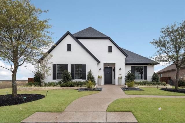 1701 Wynne Drive, Prosper, TX 75078 (MLS #14262871) :: Caine Premier Properties