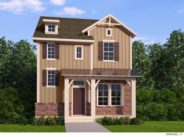 4609 Copper Mountain Trail, Arlington, TX 76005 (MLS #14262881) :: Potts Realty Group