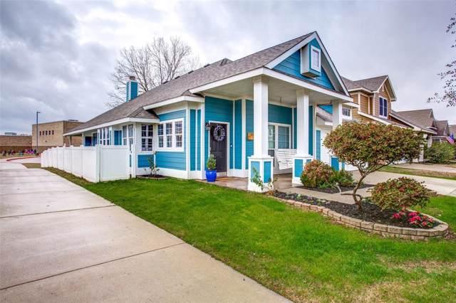 9906 Maple Drive, Providence Village, TX 76227 (MLS #14262922) :: The Kimberly Davis Group