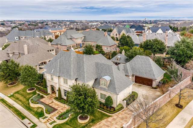 6926 Ranier Street, Frisco, TX 75034 (MLS #14262926) :: RE/MAX Town & Country