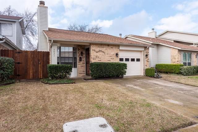 5021 Burlingame Drive, Garland, TX 75043 (MLS #14262935) :: Century 21 Judge Fite Company