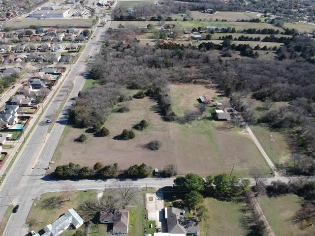 440 E Cartwright Road, Mesquite, TX 75149 (MLS #14262937) :: Roberts Real Estate Group