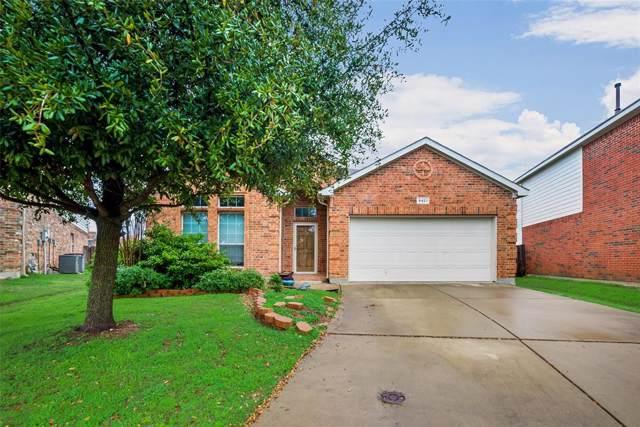 9421 Navarro Street, Fort Worth, TX 76036 (MLS #14262939) :: Potts Realty Group