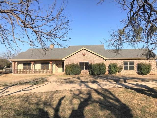 229 Palomino Road, Abilene, TX 79602 (MLS #14262942) :: Maegan Brest | Keller Williams Realty