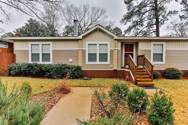108 Winterwood Circle, Chandler, TX 75758 (MLS #14262958) :: Trinity Premier Properties