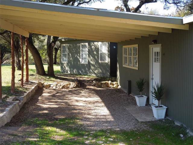 2087 County Road 2010, Glen Rose, TX 76043 (MLS #14262963) :: The Good Home Team
