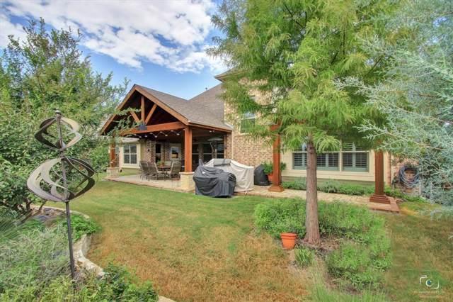 3007 Leesa Drive, Wylie, TX 75098 (MLS #14262965) :: Frankie Arthur Real Estate