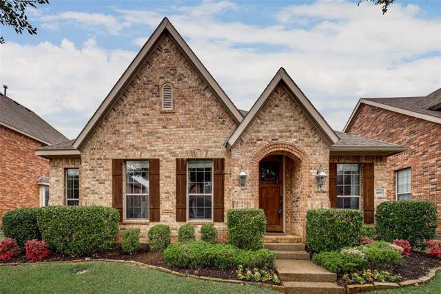 6005 Bosque River Court, North Richland Hills, TX 76180 (MLS #14263015) :: Team Hodnett
