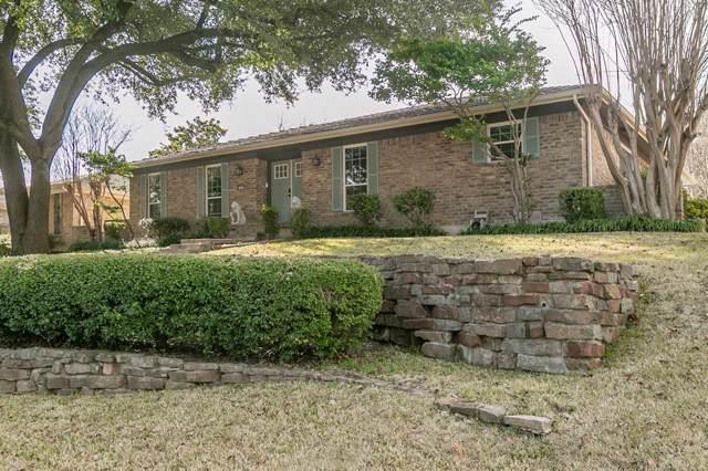 7007 Allview Lane, Dallas, TX 75227 (MLS #14263024) :: EXIT Realty Elite
