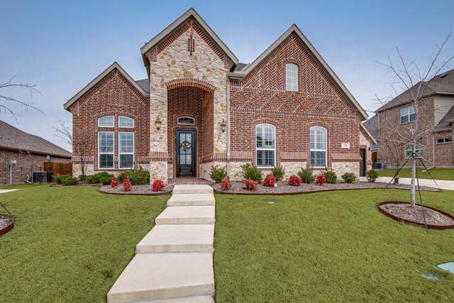 714 Lazy Brooke Drive, Rockwall, TX 75087 (MLS #14263057) :: Caine Premier Properties