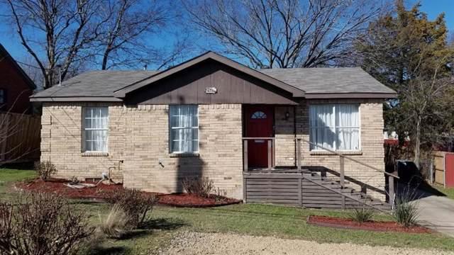 2527 Simpson Stuart Road, Dallas, TX 75241 (MLS #14263069) :: North Texas Team | RE/MAX Lifestyle Property
