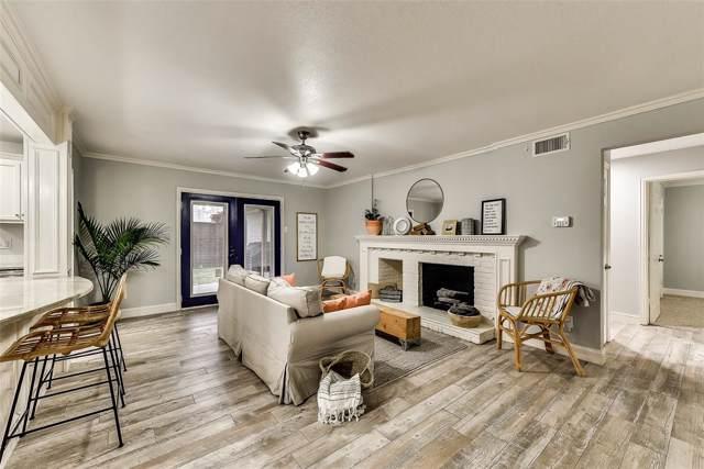 10429 Vistadale Drive, Dallas, TX 75238 (MLS #14263076) :: Frankie Arthur Real Estate