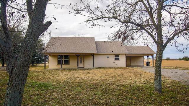 364 County Road 4115, Campbell, TX 75422 (MLS #14263111) :: The Good Home Team