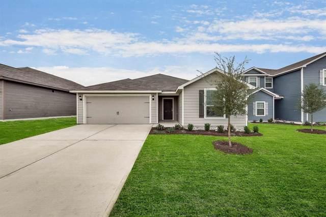 131 Crockett Way, Venus, TX 76084 (MLS #14263125) :: The Hornburg Real Estate Group