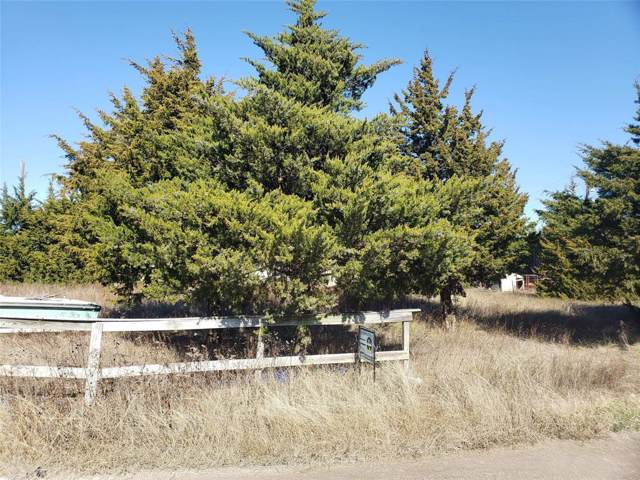 Lot 11 Private Road 5224, Nevada, TX 75173 (MLS #14263138) :: North Texas Team   RE/MAX Lifestyle Property