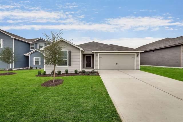 113 Crockett Way, Venus, TX 76084 (MLS #14263150) :: The Hornburg Real Estate Group
