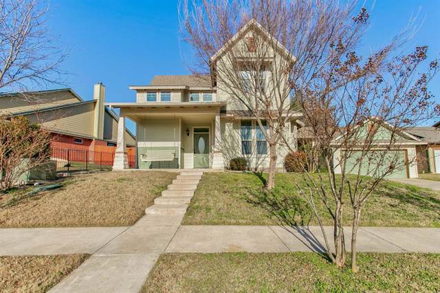 201 Camelot Street, Glen Rose, TX 76043 (MLS #14263154) :: The Good Home Team
