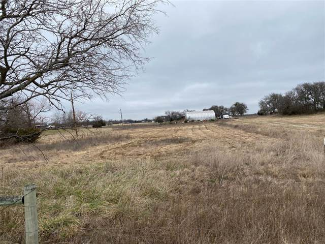 15761 County Road 668, Blue Ridge, TX 75424 (MLS #14263158) :: The Kimberly Davis Group