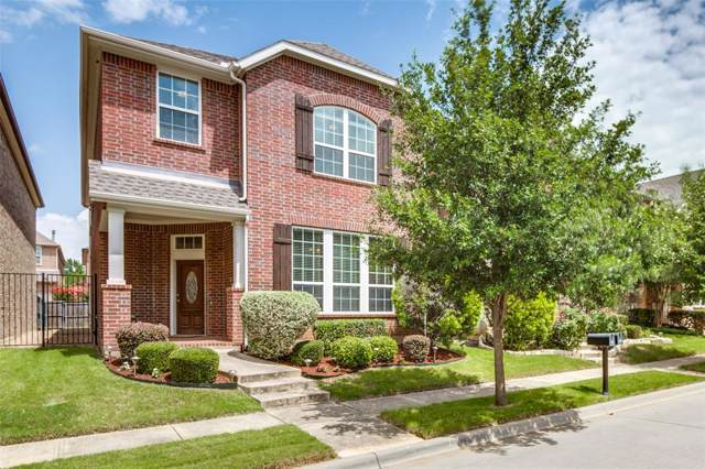 217 Knapford, Euless, TX 76040 (MLS #14263160) :: The Chad Smith Team