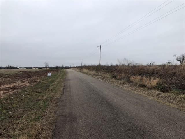 0001 Vz County Road 2511, Canton, TX 75103 (MLS #14263180) :: NewHomePrograms.com LLC