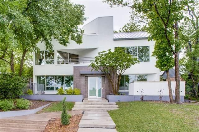 7243 Tokalon Drive, Dallas, TX 75214 (MLS #14263185) :: Bray Real Estate Group