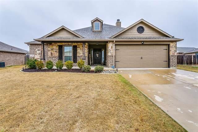 1806 Sabine Drive, Midlothian, TX 76065 (MLS #14263194) :: The Hornburg Real Estate Group