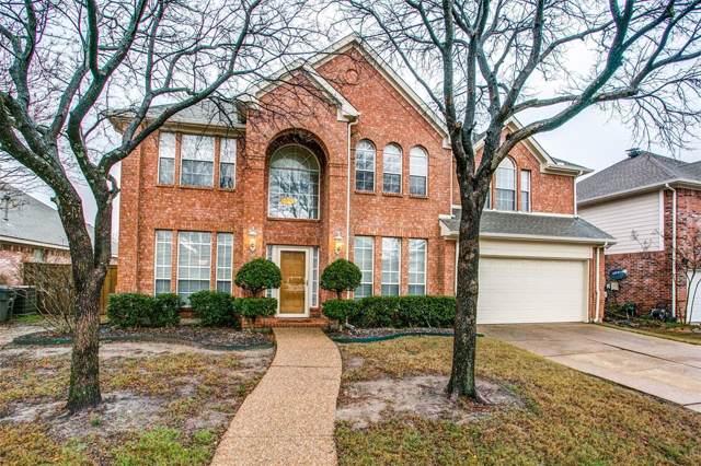 3408 Viburnum Drive, Wylie, TX 75098 (MLS #14263208) :: Frankie Arthur Real Estate