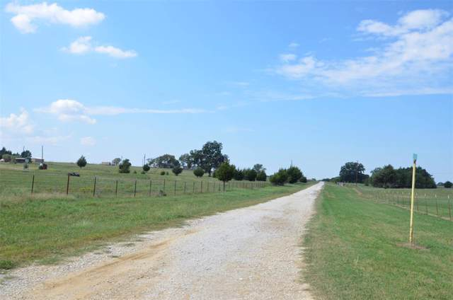 225 Ed Dutton Road, Pottsboro, TX 75076 (MLS #14263213) :: RE/MAX Town & Country