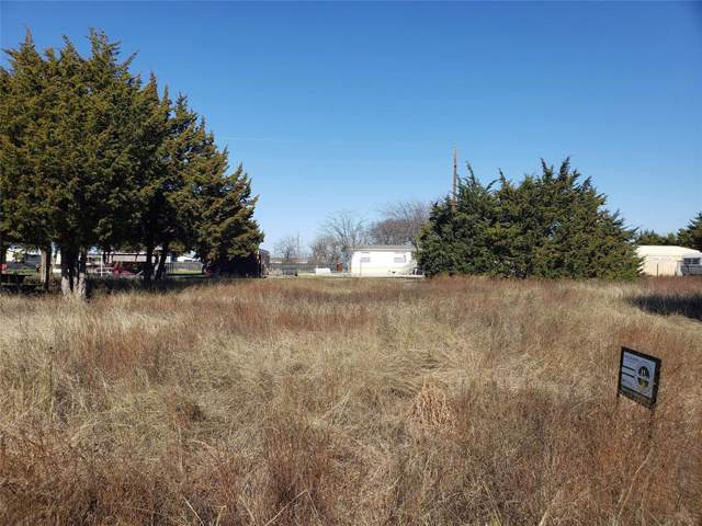 Lot 12 Private Road 5224, Nevada, TX 75173 (MLS #14263235) :: North Texas Team   RE/MAX Lifestyle Property